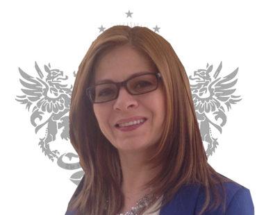 Dr. Blanca Estela Gomez Torres