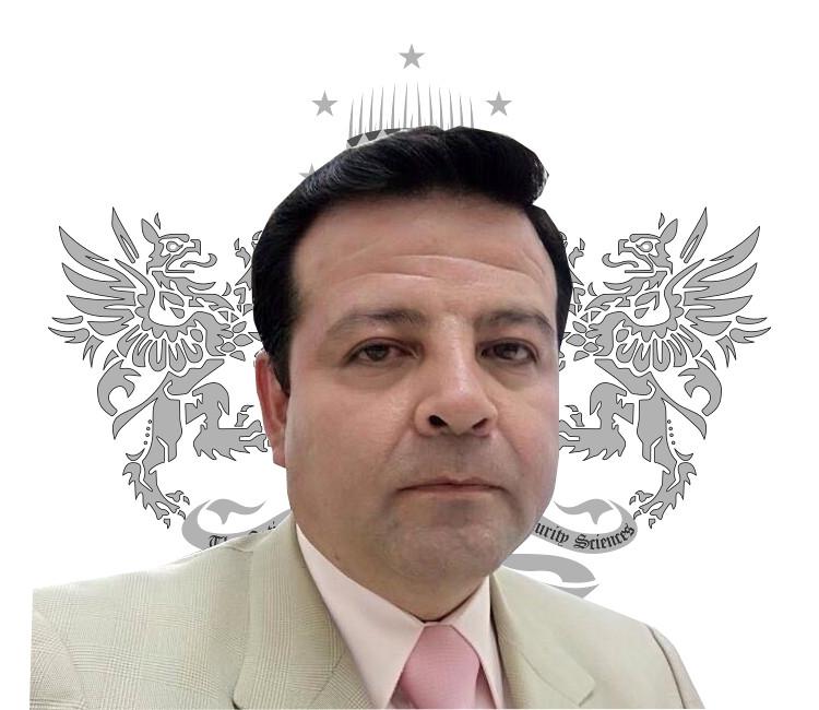 Dr. Jorge Munguia Lopez