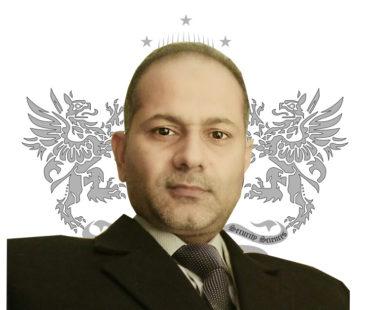 Dr. Sir Shamsul Hassan Syed Azeemi
